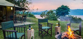 5 Days Nyiragongo Hike & Tchegera