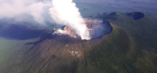 Best time to hike, visit Mount Nyiragongo