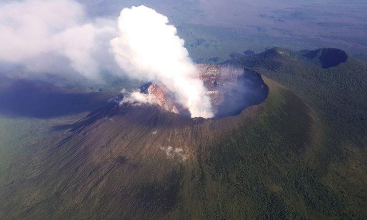 Best time to hike, visit Mount Nyiragongo
