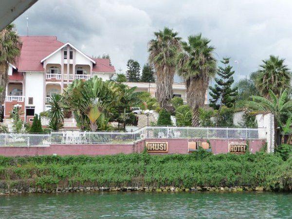 Ihusi Hotel