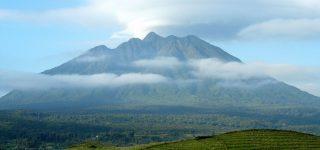 Mount Mgahinga