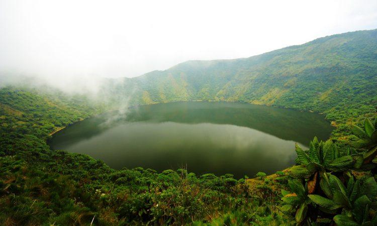 Mount Visoke