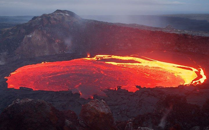 5 Days Nyiragongo Double Hike