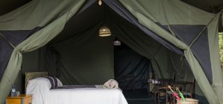 Lulimbi Tented Camp