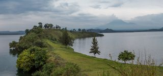 The Magical Tchegera Island