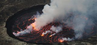 3 Days Mount Nyiragongo Hiking Safari