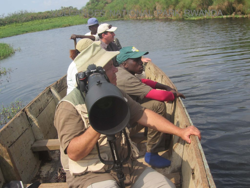 Activities in Akagera National Park