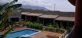 5 Volcanoes Boutique hotel