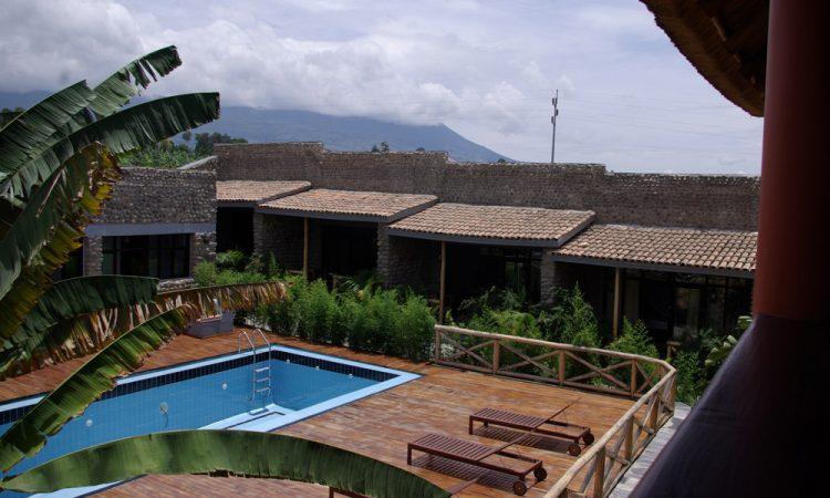 5 Volcanoes Boutique hotel