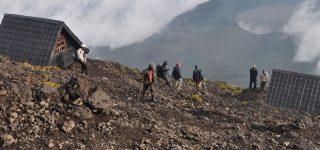 4 Days Double Nights on Mount Nyiragongo